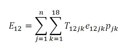 Equation 16